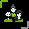 grupo-terapia-icono
